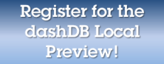 Register for dashDB Local preview